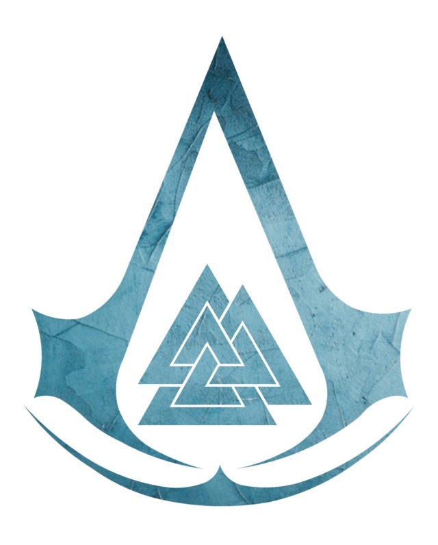 Assassin S Creed Symbol Tumblr