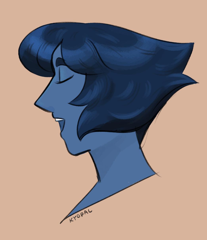 Kyopal: Lapis Lazuli~