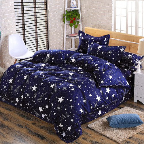 bed set bedding star starry stars discount discounts