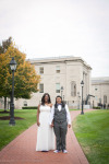 girls-can-get-married:Wedding: D'Bria & Patrile