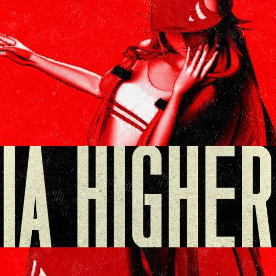 【カラオケ入曲情報】 12/1(土)カラオケJOYSOUNDにIAの最新楽曲『Higher』が追加入曲決定!!
