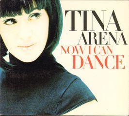 Tina Arena Now I Can Dance 1998 music pop pride LGBT