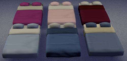 Ts4cc Finds And More Plain And Rustic Mattresses