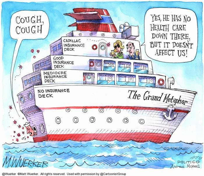 (cartoon by Matt Wuerker)