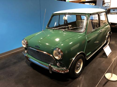 Mini Mini Cooper Classic Mini Cars Tumblr - Classic mini car
