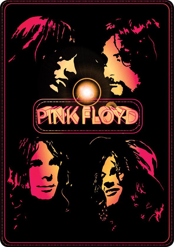 Pink Floyd ArtWork: Photo