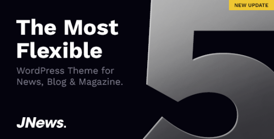 JNews v5.2.0 – WordPress Newspaper Magazine Blog AMP Nulled