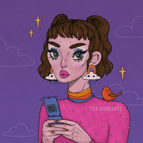 teadoorante