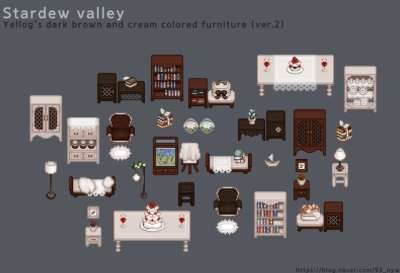 stardew valley mod   Tumblr
