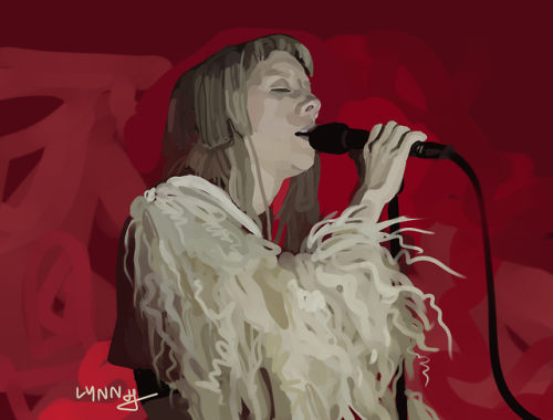 aurora wardruna fanart digital original art blease listen to aurora. shes out of this world all her songs are in english unlike this one and they make me cry music series