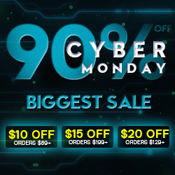 Fashionmia Cyber Monday Sale