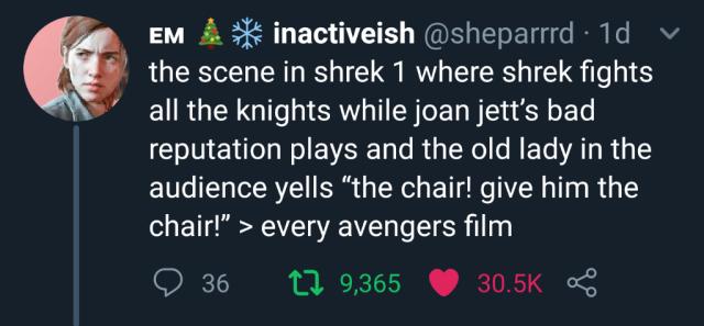 Avengers Tumblr