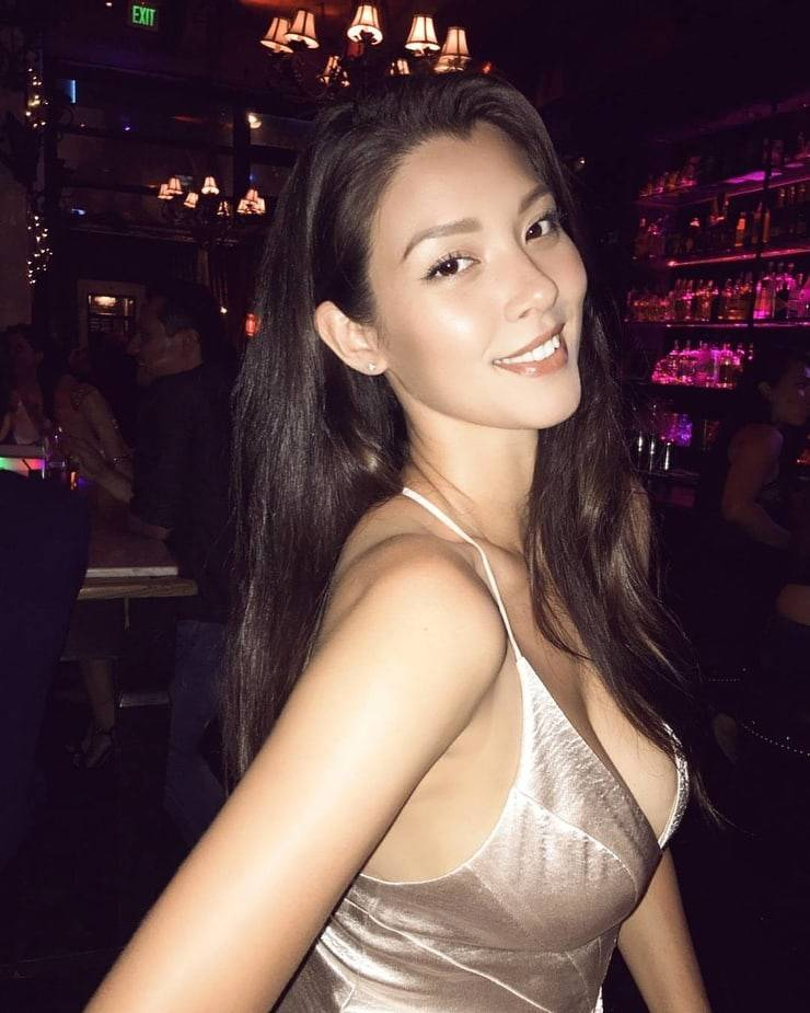 50 hottest asian women