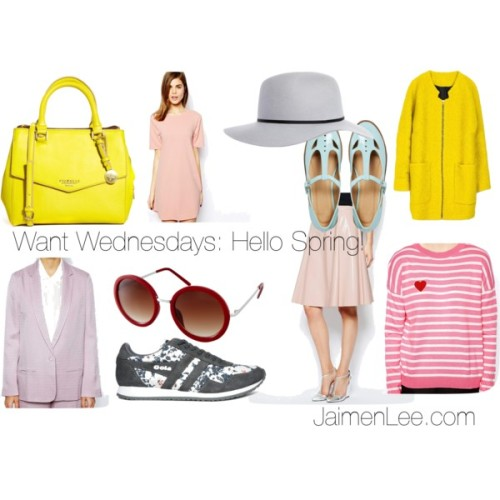 want to wear want wednesdays