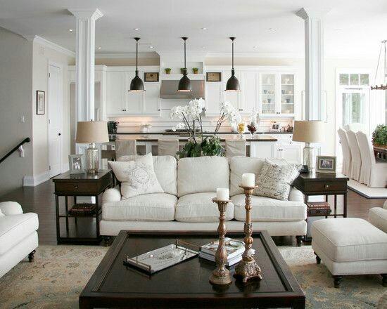 Living room design #72