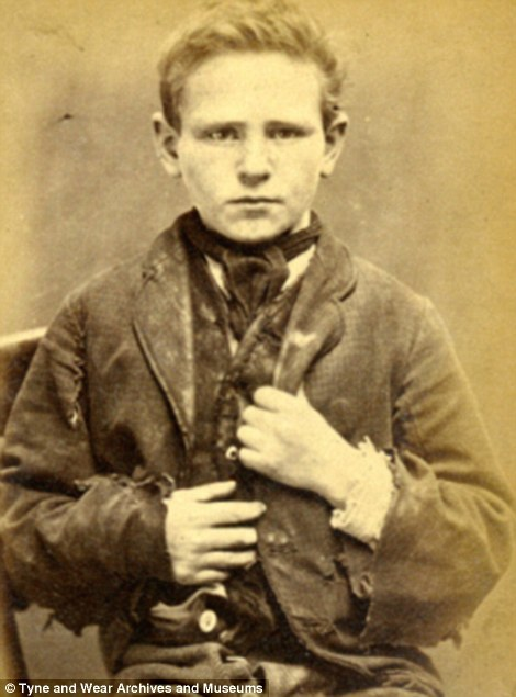 drunk on altitude   - Victorian mugshots of youth criminals