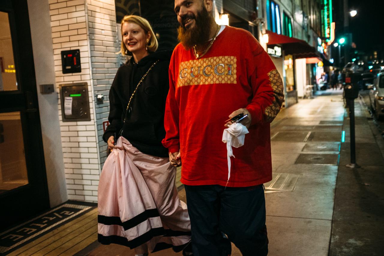 Little Tokyo   Los Angeles, CA   December 2017 #christopher m fowler  #photographers on tumblr #Street Photography#little tokyo#LA#los angeles#california#dtla#street style#gucci#fuji x100s#x100s#x100#fujifeed#fujixseries#original photographers#lensblr