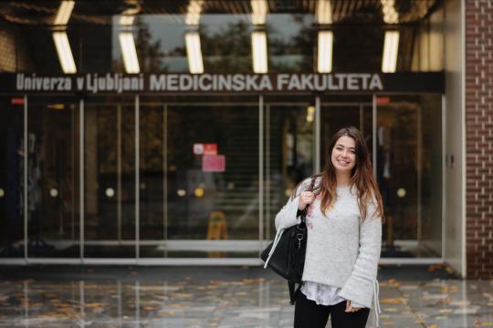 Slovenian Med Student