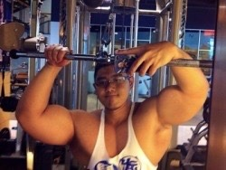 【筋肉デブ】デカい体を愛するスレ25【がちでぶ】 [無断転載禁止]©bbspink.comYouTube動画>10本 ->画像>769枚