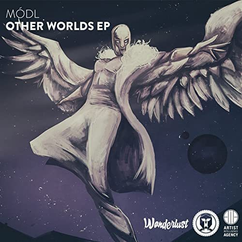 Other Worlds - EP by Módl on Amazon Music - Amazon.com