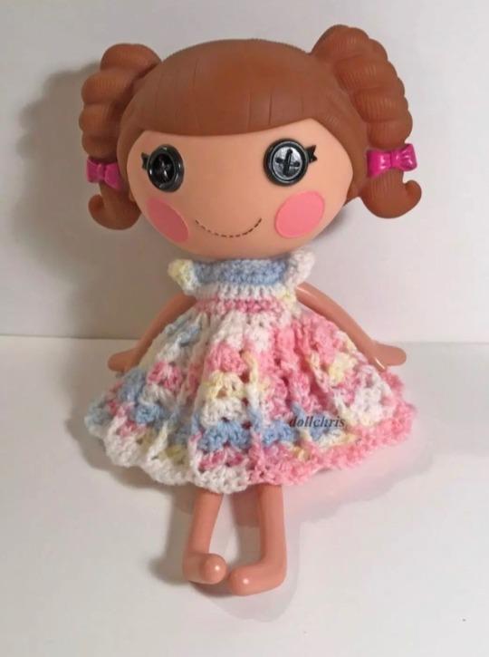 Dolls Lalaloopsy Diligent Lalaloopsy Doll