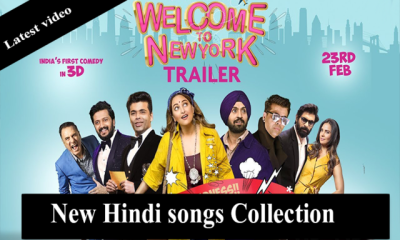 new bollywood video songs free download 2018
