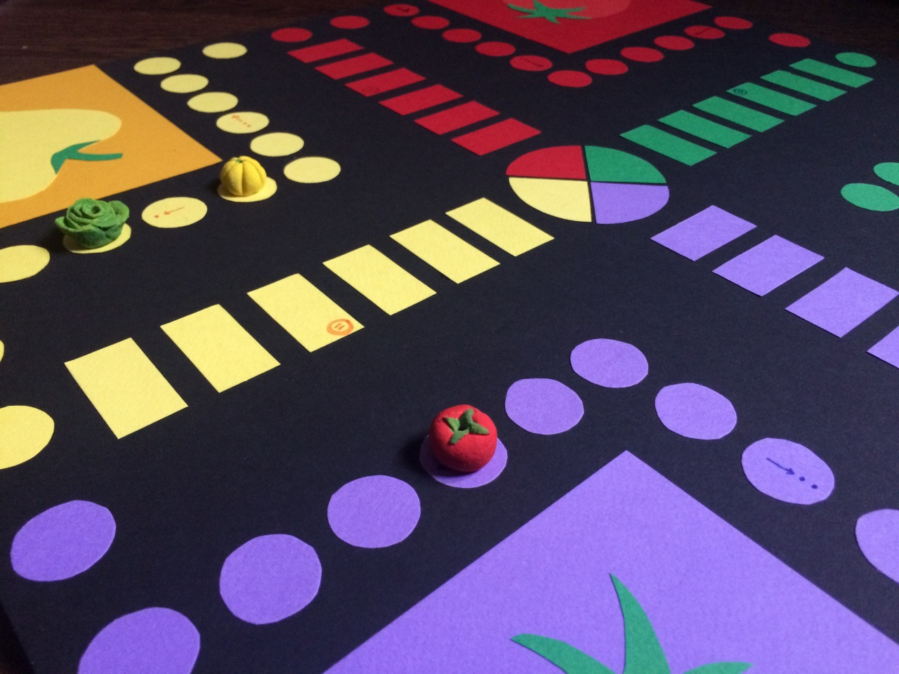 Fabriquer ses jouets #2 Faire un jeu de société - Trucs et astuces écolo