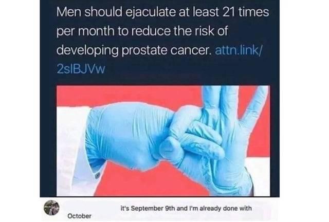 SLPT: Nip cancer in the bud with this simple trick #reddit #shitty life pro tips #shittylifeprotips#slpt#lol#lmao#funny#meme#memes#dank#dank memes