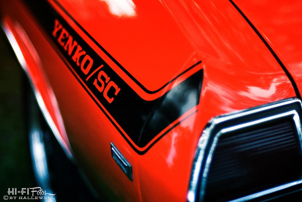 "Yenko Super Car""This one's a big block Chevelle. …"