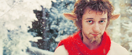 james mcavoy mr tumnus the chronicles of narnia narnia lww graphic photoset: miscellaneous I& 039;ve got so much love for him