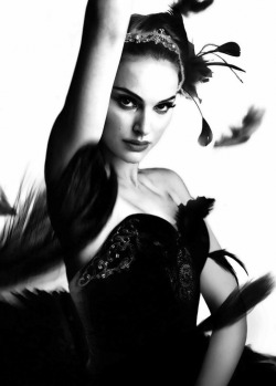 Natalie Portman in Black Swan* 30