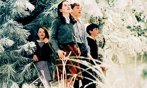 narnia the chronicles of narnia lww the lion the witch and the wardrobe susan pevensie edmund pevensie lucy pevensie peter pevensie *stills