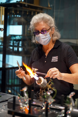 We're officially opento the public again! From our galleries to demonstrations and even Make YourOwn Glass experiences, we're ready to delight our guests again. The Museum isopen seven days a week, 9 am to 7 pm. Plan your visit at cmog.org.