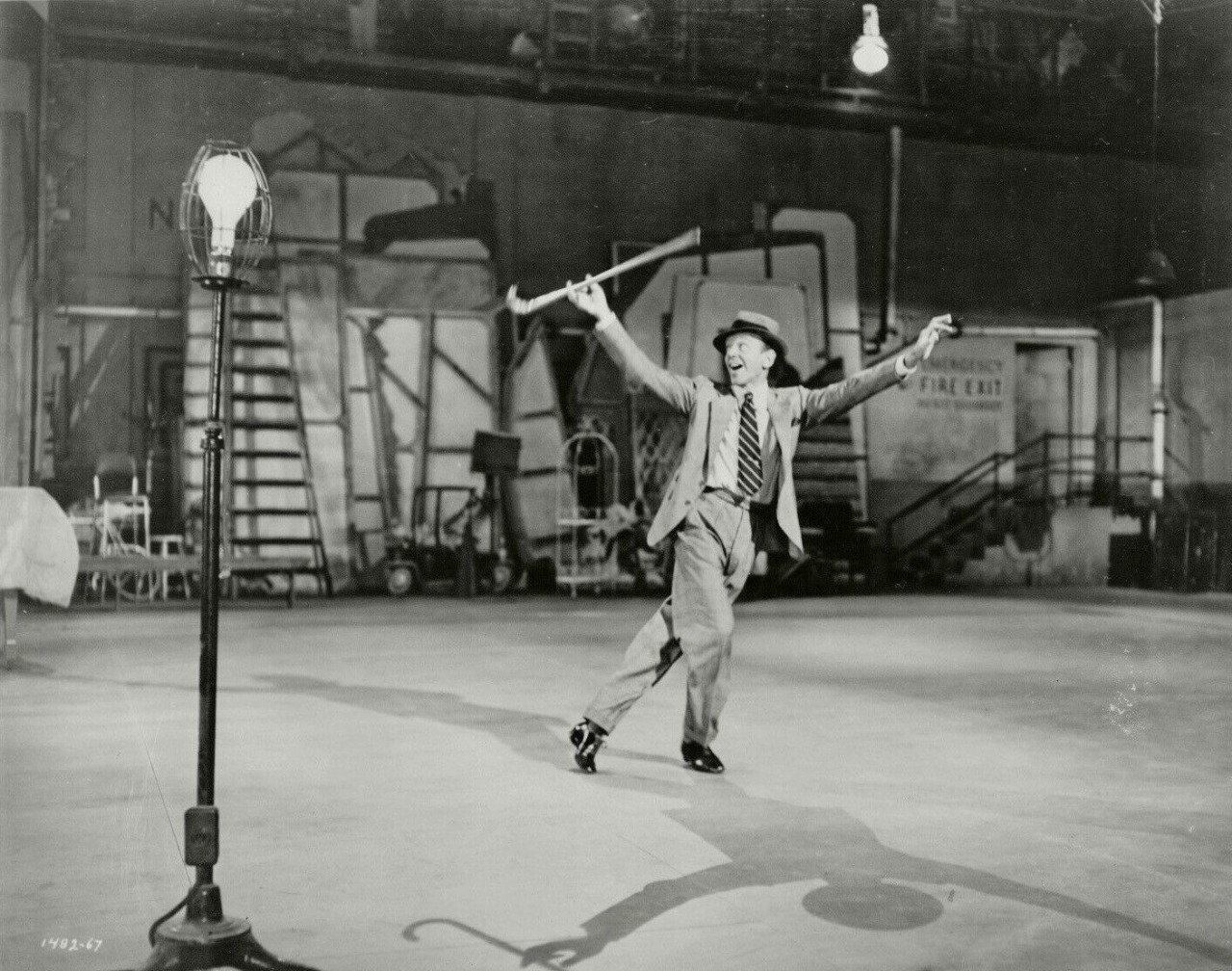 Fred Astaire in Three Little Words, 1950 #fred astaire#dancing#old hollywood#movies #three little words #1950#50s