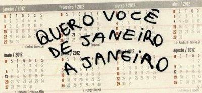 Janeiro A Janeiro Tumblr