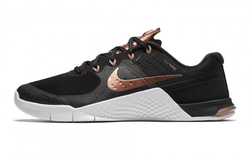 d5f62b14b475 The Dispatch — New Women s Nike Metcon 2 Rose Gold Color Way