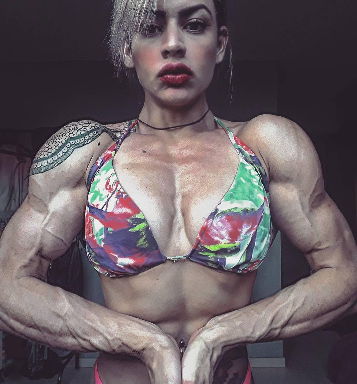 Big tits girls stripping
