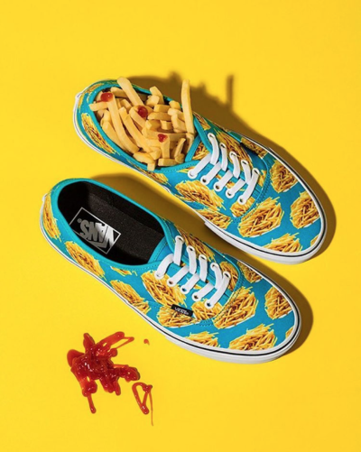5aade23a92 Happy National French Fry Day! Fries before guys, always. Shop the Late  Night Authentic (Fries).