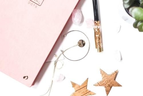 pink pink and white study aesthetic pink Tumblr cute stars laptop baby pink pastel pink pastel follow follow me