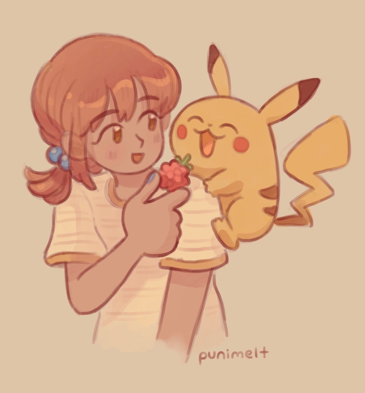 Posted by punimelt