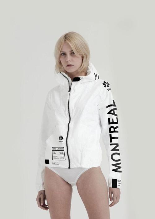 ueg clothing girls babes techwear