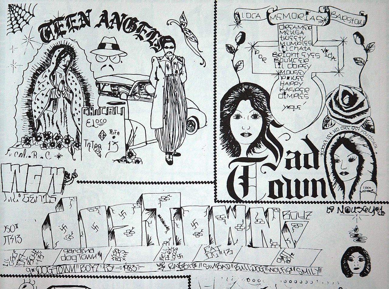 Teen Angels Archive
