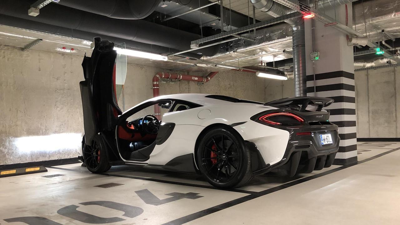 Supercars & Exotic Sports Cars - Tumblr Post - This McLaren