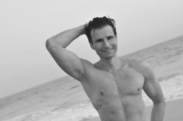 Bernd Kroeber Los Angeles