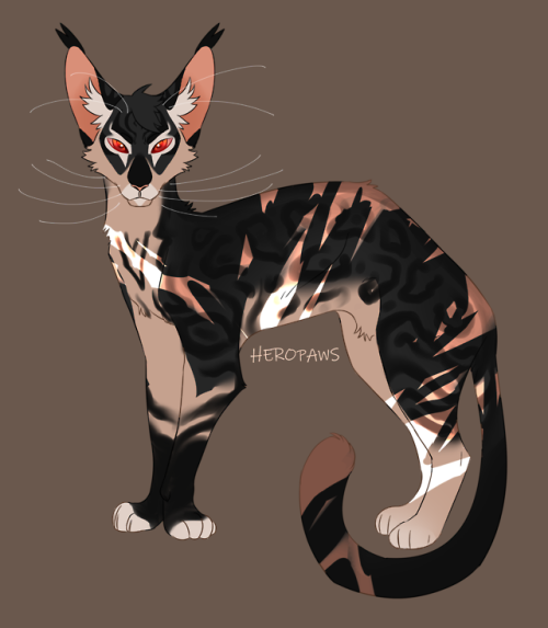 Shatteredfaith wc oc not my oc heropaws commissions my design as above so below rp aasb rp Warrior Cats Warriors warrior cat warrior cats oc warriors rp heropaws hero-art my art