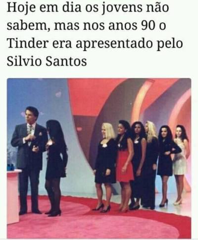 Jovens Santos Tumblr