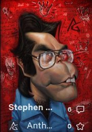 Stephen King – Complete Audiobooks DB