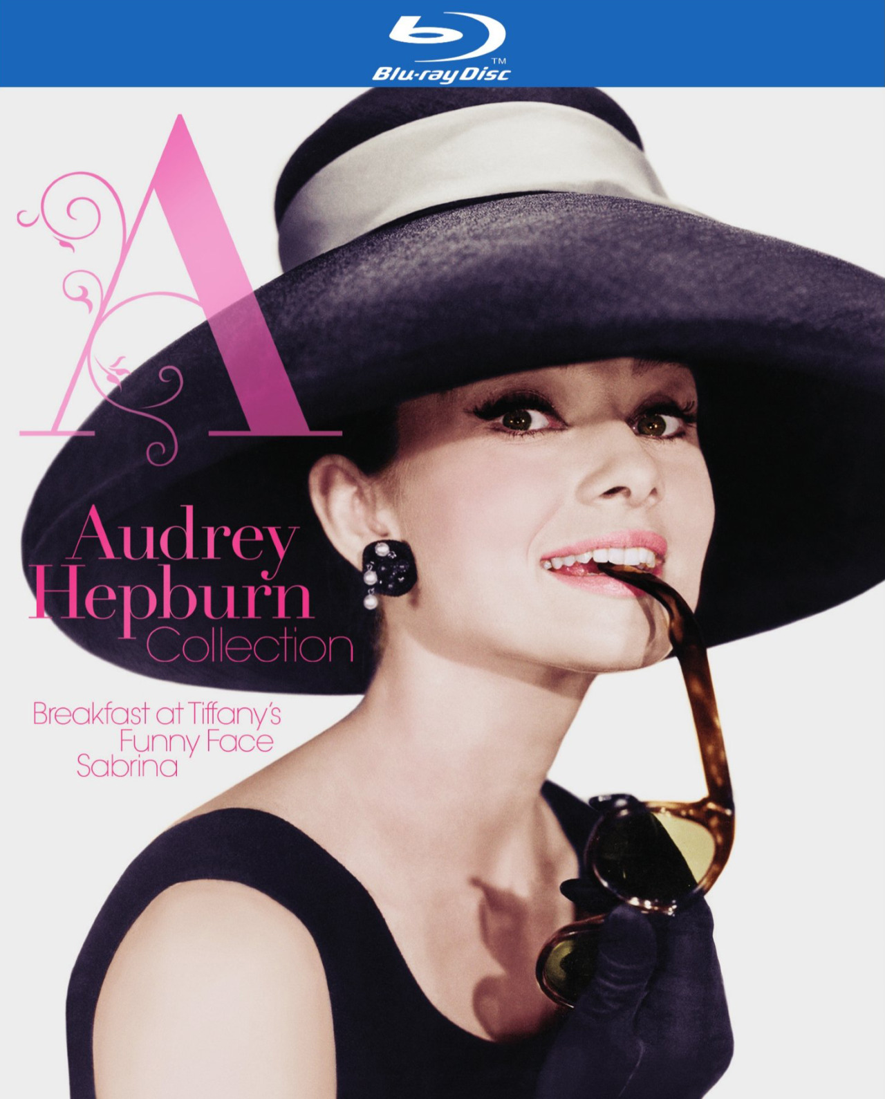 Diego!!! Congrats on winning the Audrey Hepburn Collection on Blu-Ray! Thank you to everyone who...