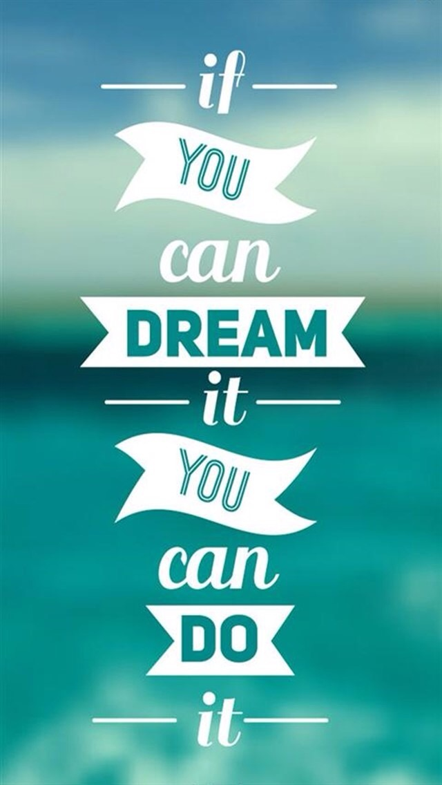 FORBES - timetobringit: If you can dream it, you can do it!