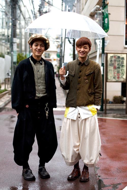 nemeth christopher nemeth tokyo menswear antique kei mori kei japanese fashion tokyo street style shopping